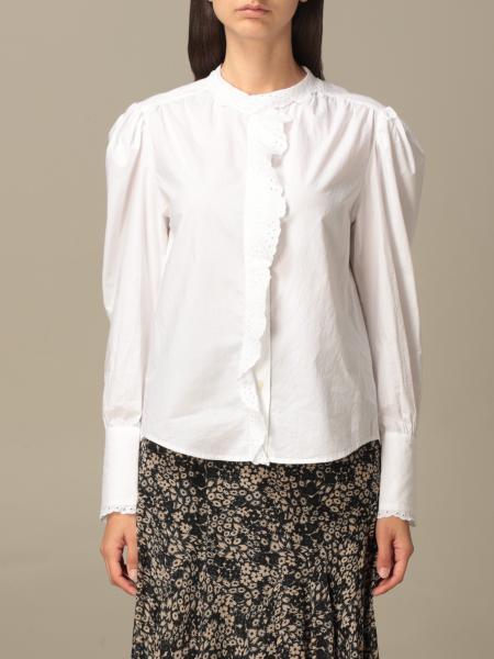 Isabel Marant Etoile: Shirt women Isabel Marant Etoile