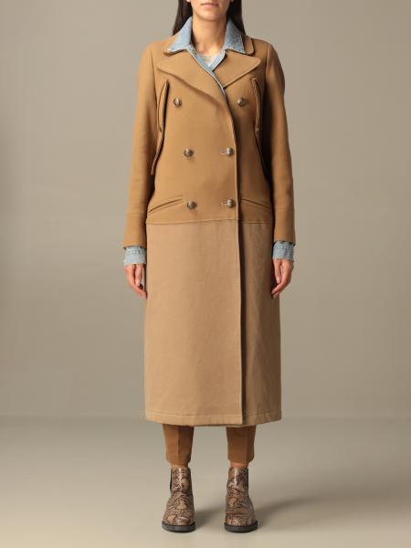 Mantel damen Dondup