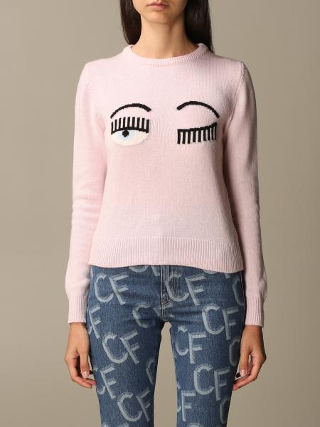 Pullover damen Chiara Ferragni