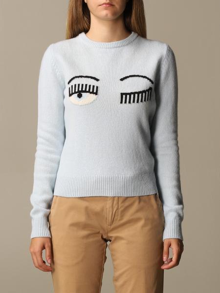 Chiara Ferragni Collection: Pullover damen Chiara Ferragni