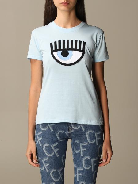 T-shirt damen Chiara Ferragni