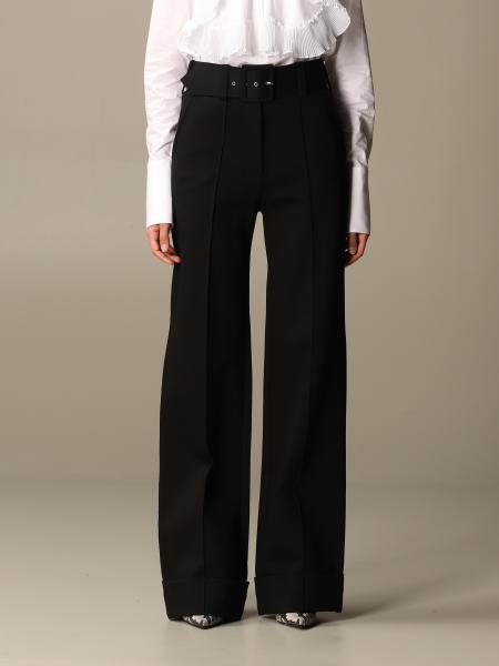 Trousers women Victoria Victoria Beckham