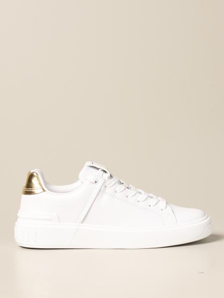 Спортивная обувь Женское Balmain