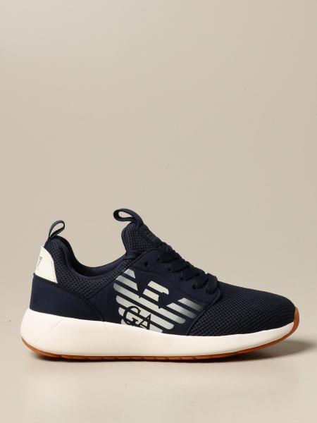 Zapatos niños Emporio Armani