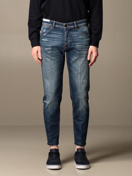 Jeans hombre Pt