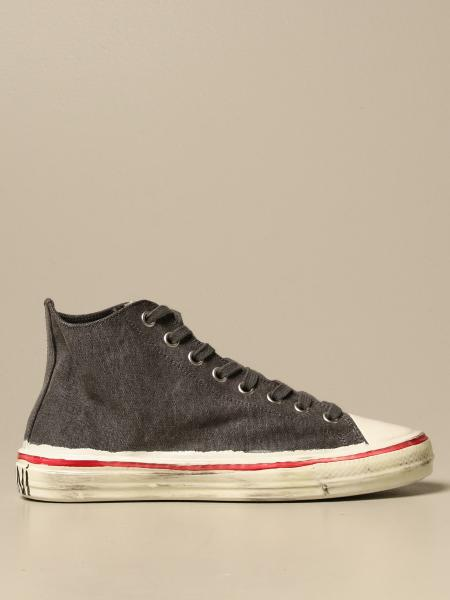 Marni: Sneakers herren Marni