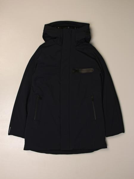 Freedomday jacket with hood