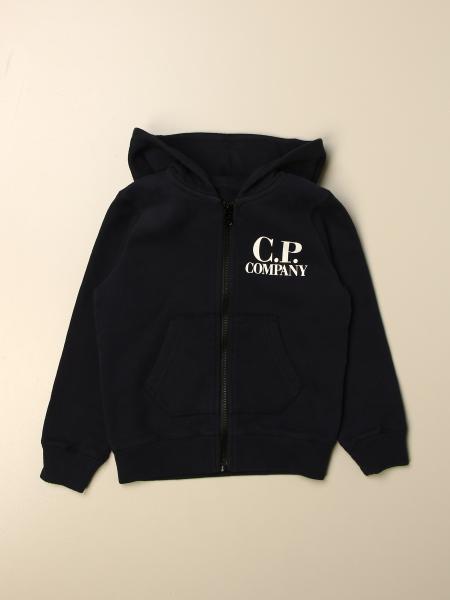 毛衣 儿童 C.p. Company