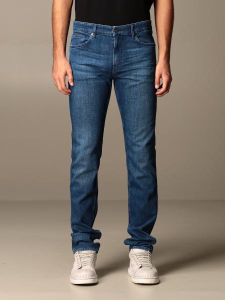 Jeans herren Boss