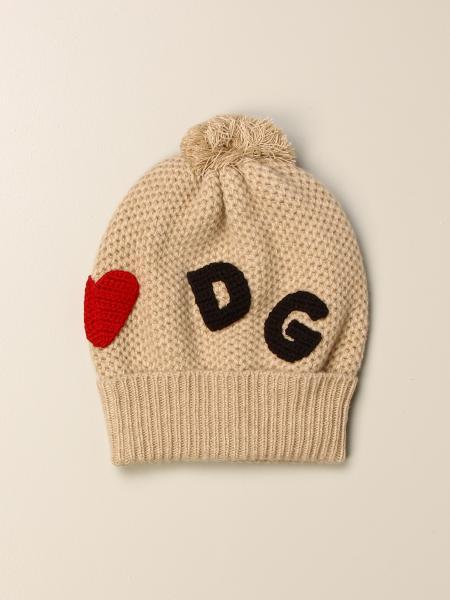 Chapeau fille enfant Dolce & Gabbana