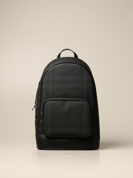 Backpack men Burberry