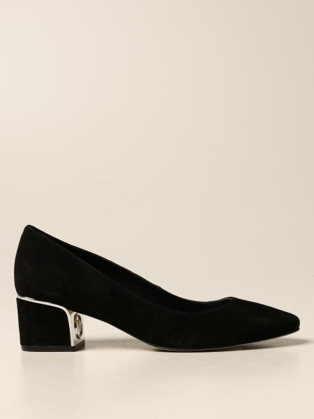 Michael Kors women: Michael Michael Kors pumps in suede
