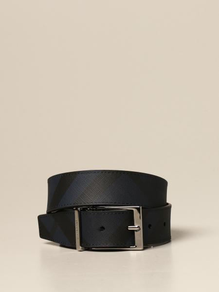 Cinturón hombre Burberry