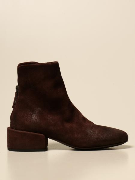 Marsèll women: Heeled ankle boots women Marsell