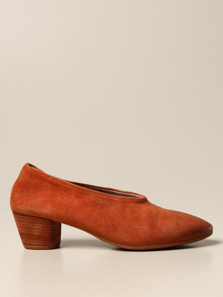 Court shoes women Marsell