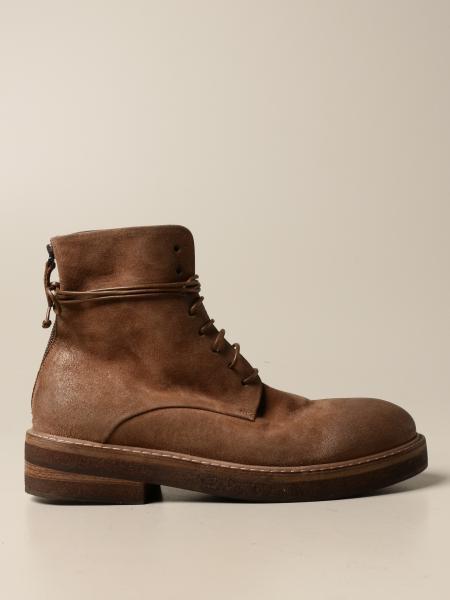 马球靴 男士 Marsell
