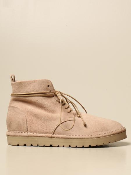 Desert boots herren Marsell