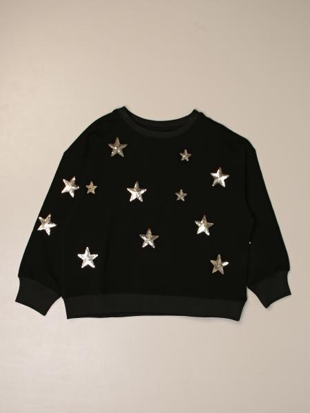 Maglia a girocollo Marc Ellis con stelle all over