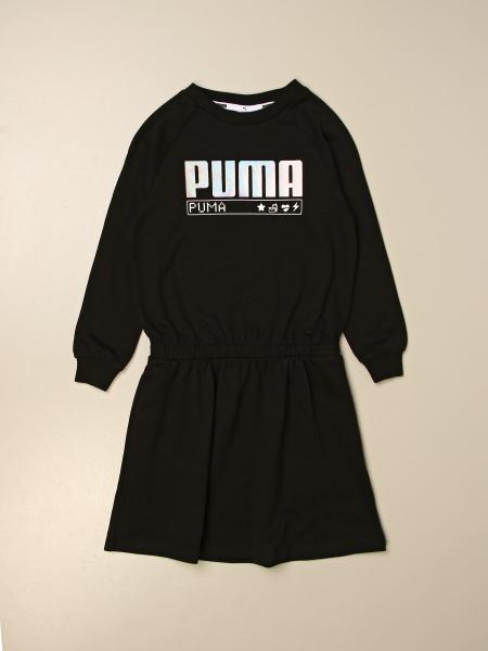连衣裙 儿童 Puma