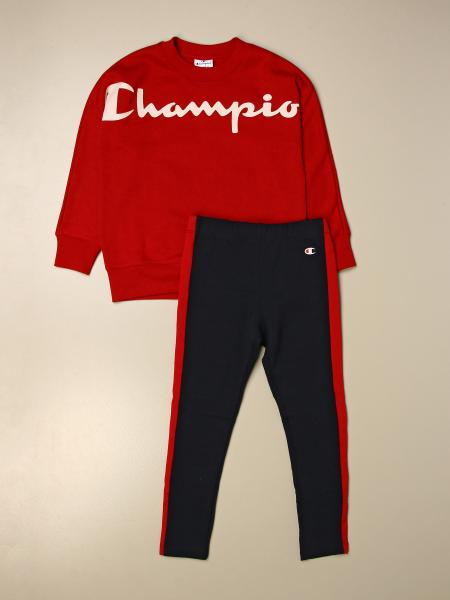 Clothing set kids Champion