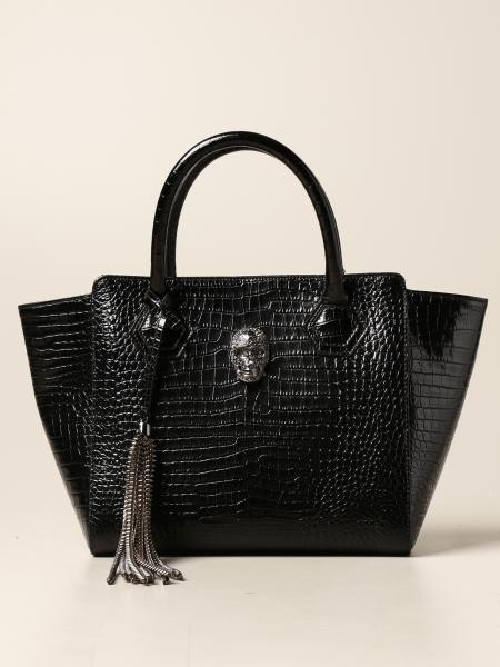 Handbag women Philipp Plein