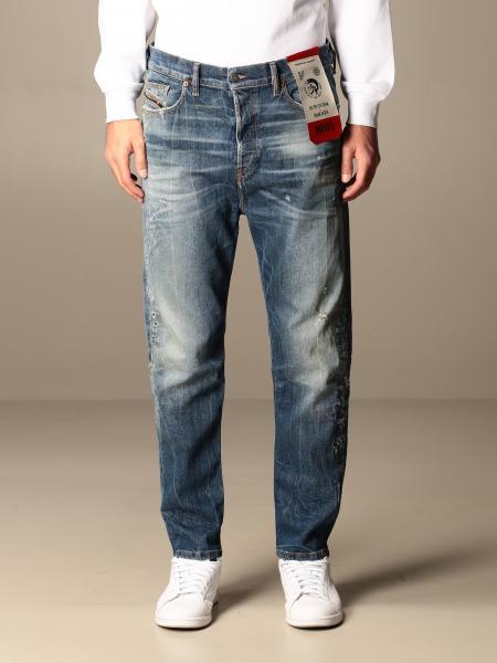 牛仔裤 男士 Diesel