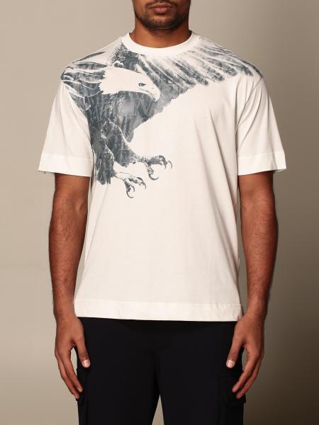 Emporio Armani hombre: Camiseta hombre Emporio Armani