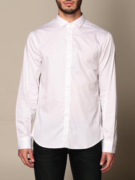 Рубашка Мужское Armani Exchange