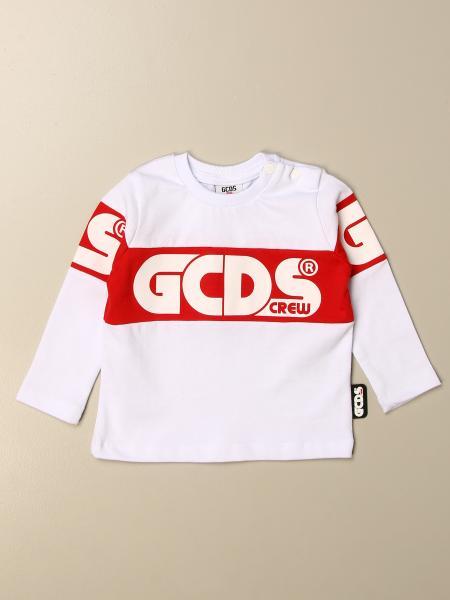 Camiseta niños Gcds