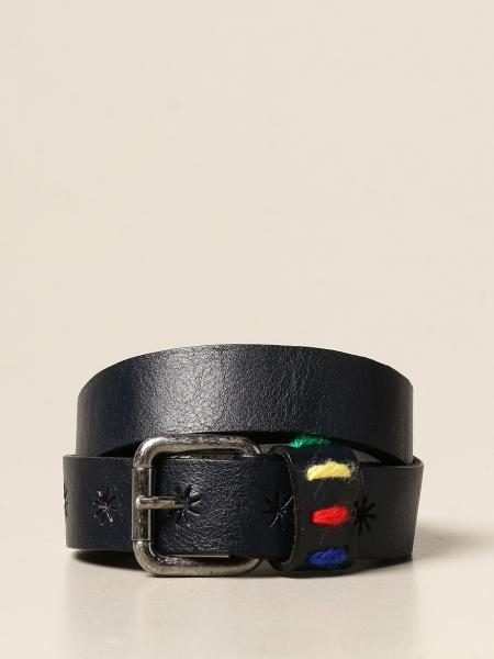 Belt kids Manuel Ritz
