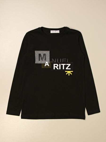 Manuel Ritz: T恤 儿童 Manuel Ritz