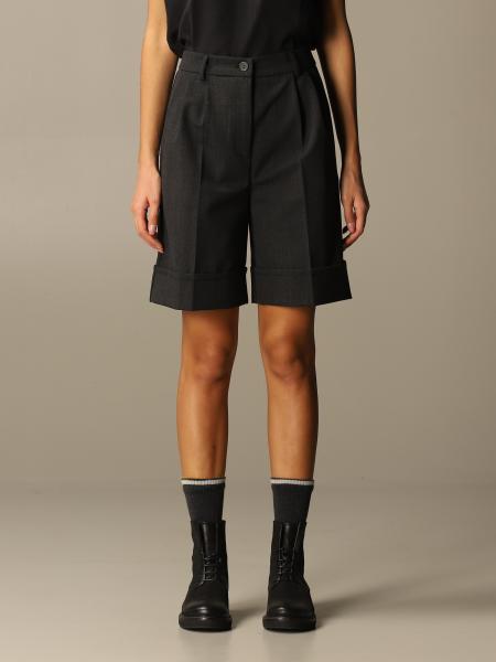 Shorts damen Semicouture