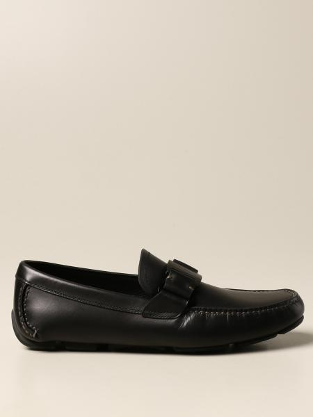 Salvatore Ferragamo men: Loafers men Salvatore Ferragamo