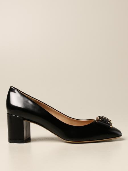 Court shoes women Salvatore Ferragamo