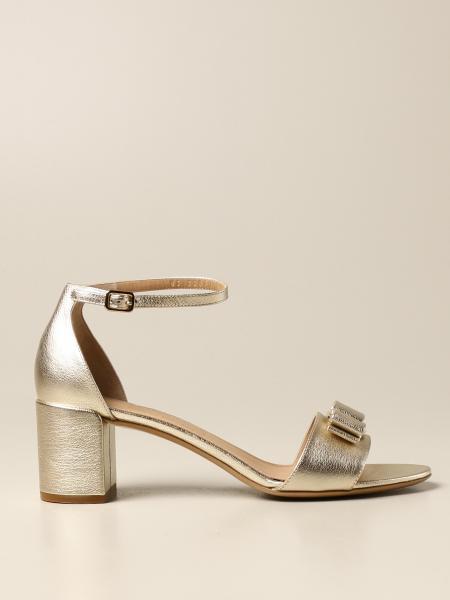 Sandales à talons femme Salvatore Ferragamo
