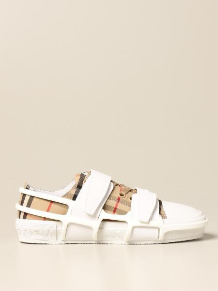 Burberry women: Sneakers women Burberry
