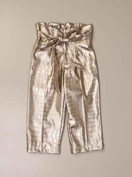 Pantalon enfant Mariuccia Milano