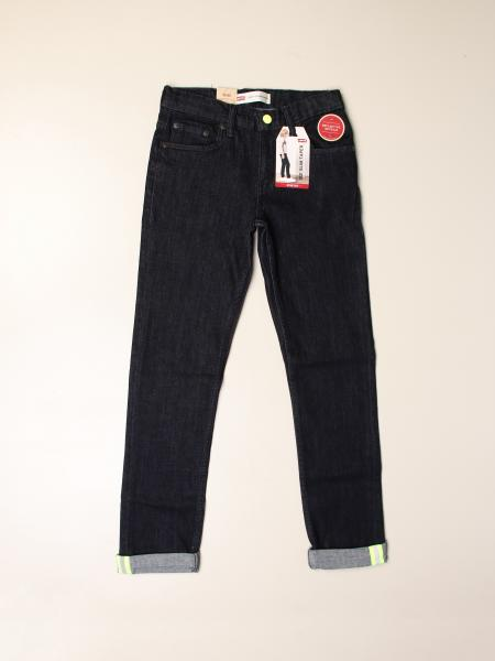 Jeans a 5 tasche Levi's