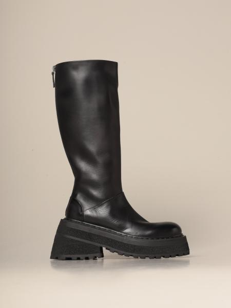 Bottes femme Marsell