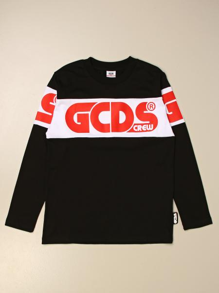 Gcds kids: Gcds t-shirt with big logo