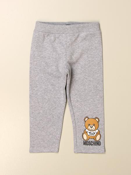Pantalon enfant Moschino Baby