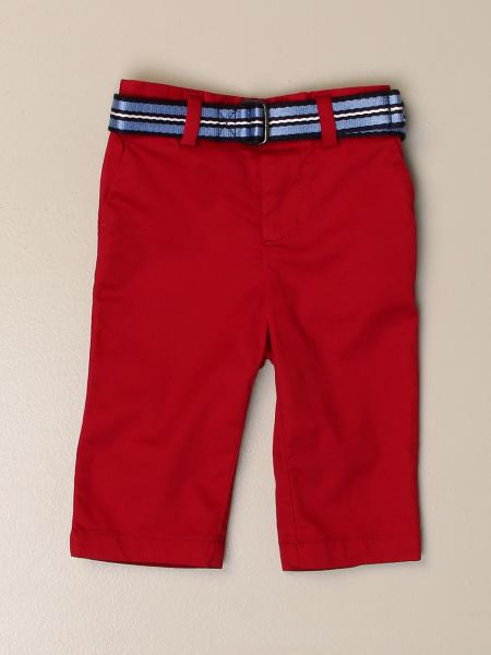 Pantalon enfant Polo Ralph Lauren Kid