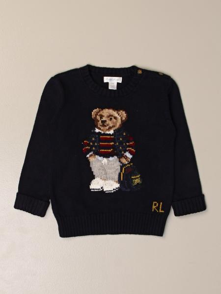 毛衣 儿童 Polo Ralph Lauren Kid