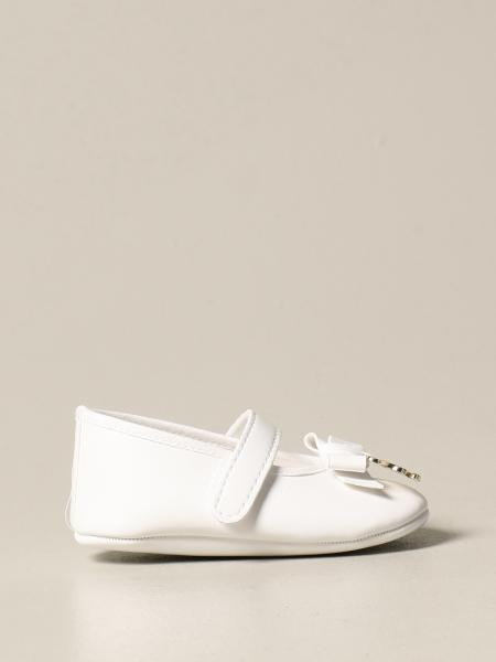 Miss Blumarine niños: Zapatos niños Miss Blumarine