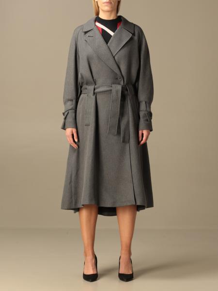 Kenzo: Cloak women Kenzo