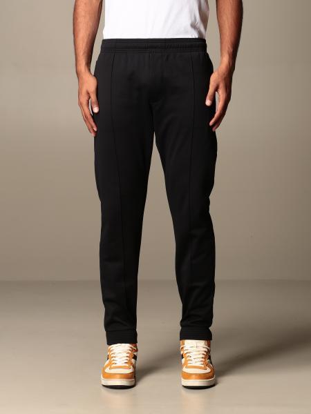 Kenzo: Pantalone jogging Kenzo in cotone con logo