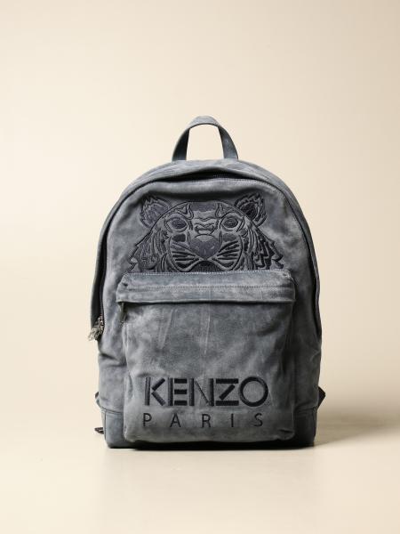 Kenzo: Backpack men Kenzo