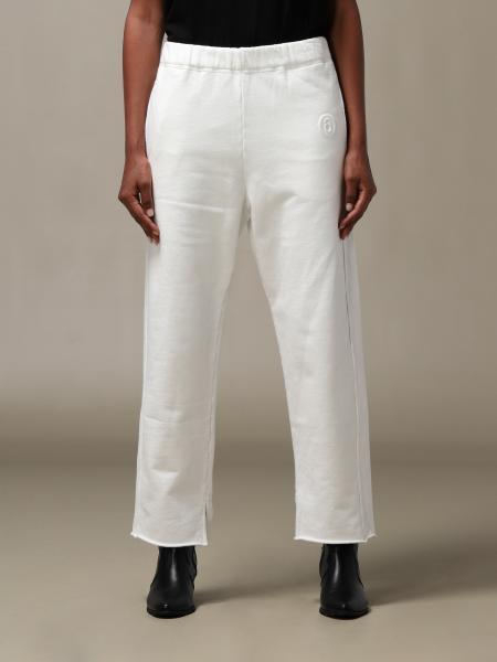 Maison Margiela Mm6 jogging trousers