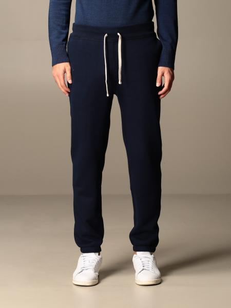 Polo Ralph Lauren men: Trousers men Polo Ralph Lauren