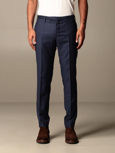 Incotex: Pantalone Incotex a vita regolare
